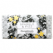 Creighton's Sparkle & Fizz Chocolate Bar 100g